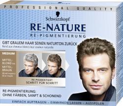 Schwarzkopf Re-Nature Creme medium (100 ml) - 4015001010732