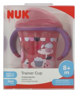 Nuk Trainer Cup Trinklernbecher (25 ml) - 4008600215998