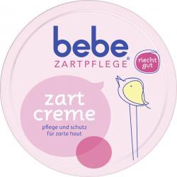 Bebe Zartpflege Zartcreme (5 ml) - 3574661199641
