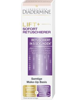 Diadermine Lift+ Sofort Retuschierer (30 ml) - 4015001007947