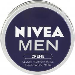 Nivea Men Creme (150 ml) - 4005900107305