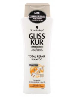Schwarzkopf Gliss Kur Total Repair Shampoo (250 ml) - 4015000985581