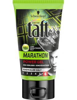 Schwarzkopf 3 Wetter Taft Marathon Power Gel (150 ml) - 4015001003161