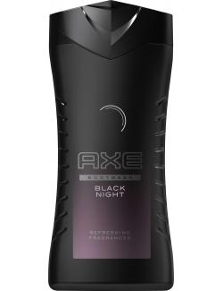Axe Black Night Shower Gel (250 ml) - 8710908080029