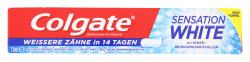 Colgate Sensation White (75 ml) - 8718951033702