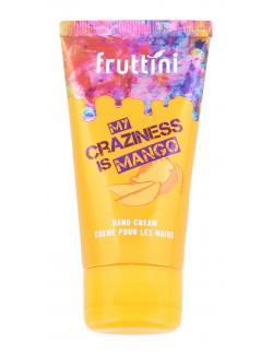 Fruttini My craziness is mango Hand Cream (50 ml) - 4003583184415