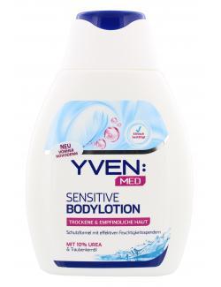 Yven Med Sensitive Bodylotion (250 ml) - 4260370430661