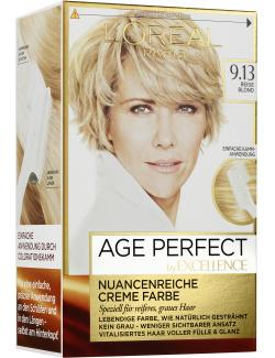 L'Oréal Excellence Age Perfect 9.13 beige blond (1 St.) - 3600522864967