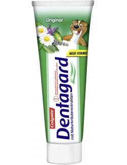 Dentagard Zahncreme Original (75 ml) - 8718951031876