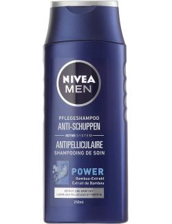 Nivea Men Anti-Schuppen Pflegeshampoo (250 ml) - 4005900137869