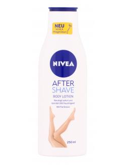 Nivea After Shave Body Lotion (250 ml) - 9005800230535