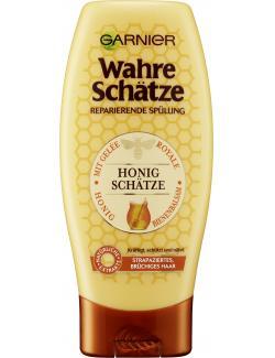 Garnier Wahre Schätze stärkende Spülung Honig
