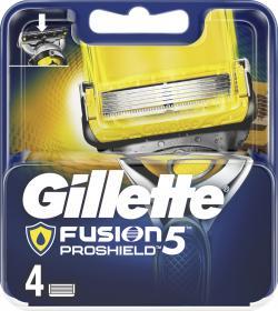 Gillette Fusion 5 Proshield Klingen