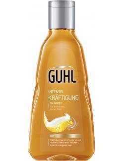 Guhl Intensiv Kräftigung Shampoo Bier (250 ml) - 4072600221044