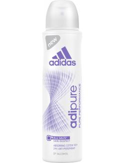 Adidas Adipure Pure Performance (150 ml) - 3614220909035