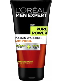 L'Oréal Men Expert Pure Power Vulkan Waschgel (150 ml) - 3600522736677