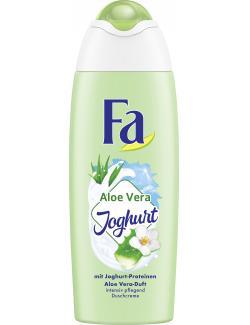 Fa Joghurt Duschgel Aloe Vera