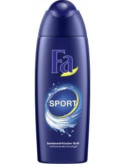 Fa Active Sport Duschgel belebender Duft (250 ml) - 4015100182309