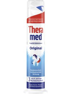 Theramed Fluorid-Zahncreme Original