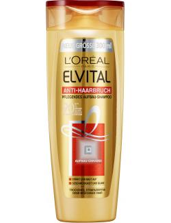 L'Oréal Elvital Anti Haarbruch Shampoo (300 ml) - 3600523289844