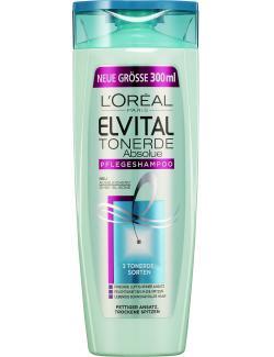 L'Oréal Elvital Tonerde Absolue Shampoo