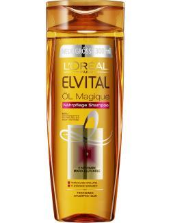L'Oréal Elvital Öl Magique Nährpflege Shampoo (300 ml) - 3600523289752