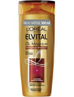 L'Oréal Elvital Öl Magique Shampoo (300 ml) - 3600523289769