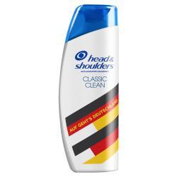 Head&Shoulders Shampoo Classic Clean
