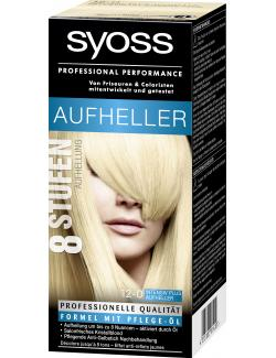 Syoss Professional Performance 12-0 Intensiv plus Aufheller (115 ml) - 4015100181418