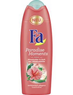 Fa Duschgel Paradise Moments (250 ml) - 4015100185607