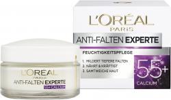 L'Oréal Anti-Falten Experte 55+ Calcium (50 ml) - 3600523183753