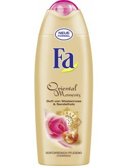 Fa Schaumbad Oriental Moments (500 ml) - 4015001013542