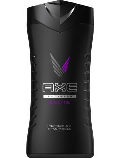 Axe Body Wash Excite Duschgel (250 ml) - 8712561017893