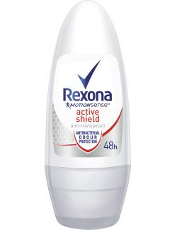 Rexona Active Shield Deo Roller (50 ml) - 96125748