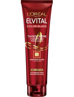 L'Oréal Elvital Color Glanz Tagescreme (150 ml) - 3600523322121