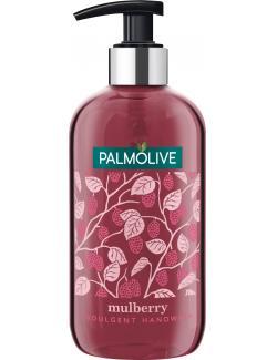 Palmolive Flüssigseife Mulberry (250 ml) - 8718951040328