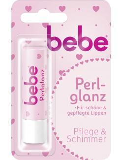 Bebe Perlglanz Lippenpflege