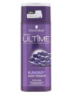 Schwarzkopf Essence Ultîme Spülung Kaviar + Hair Renew (250 ml) - 4015100187410