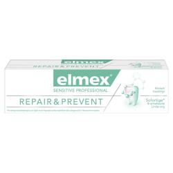 Elmex Sensitive Professional Repair & Prevent (75 ml) - 8718951080041