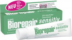 Dr. Wolff's Biorepair Zahncreme sensitiv (75 ml) - 4008666802002