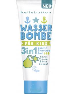 Bellybutton Wasserbombe für Kids 3in1 (200 ml) - 4045612002574