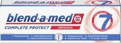 Blend-a-med Complete Protect 7 Original (75 ml) - 8001090271594