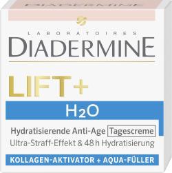 Diadermine Lift+H2O hydratisierende Anti Age (50 ml) - 4015001014242