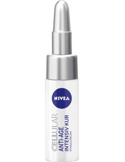 Nivea Visage Cellular Anti Age Hyaluron Intensiv Kur (5 ml) - 4005900355409