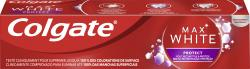 Colgate Zahncreme Max White & Protect (75 ml) - 8718951101869