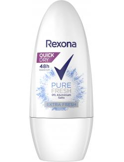Rexona Pure Fresh Deo Roll-On Extra Fresh