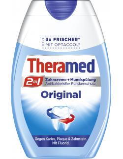 Theramed 2in1 Original (75 ml) - 4015100184006