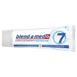 Blend-a-med Complete Protect 7 Extra Frisch