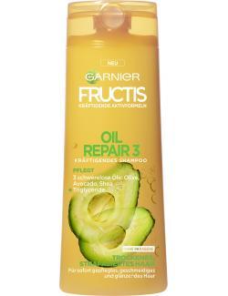 Garnier Fructis Oil Repair 3 kräftigendes Shampoo (250 ml) - 3600541979635