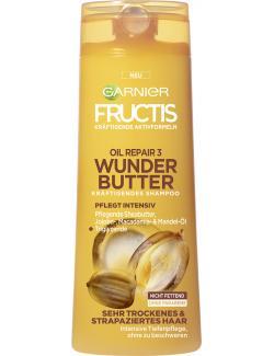Garnier Fructis Oil Repair 3 Wunder Butter kräftigendes Shampoo (250 ml) - 3600541979758